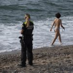 LATEST: First beaches reopen as lockdown eases across Spain