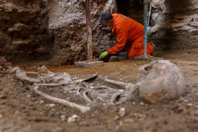 Could 400-year-old mystery of Irish rebel chief lie in Spanish chapel?