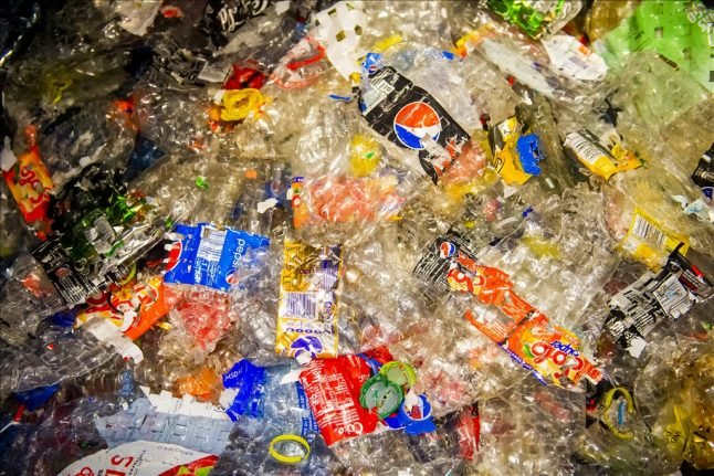 Spain proposes new plastic packaging tax