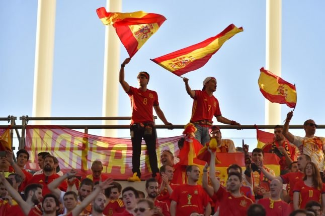 Spain's population hits record 47 million for the first time thanks to immigration