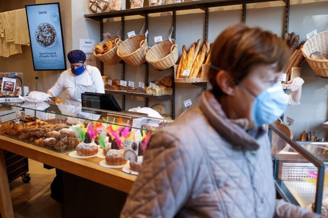 Face masks still to be mandatory after Spain's state of emergency ends