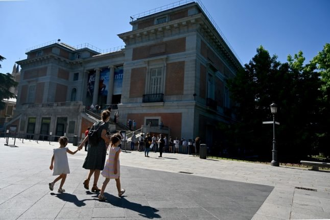 What changes with Madrid's 'new normal'? Two more phases and restrictions in place until July 20th