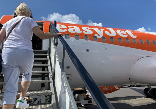 UPDATE: Which airlines have scheduled flights from the UK to Spain from July?