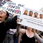 Spanish 'Wolf Pack' rapists sentenced for second sexual assault