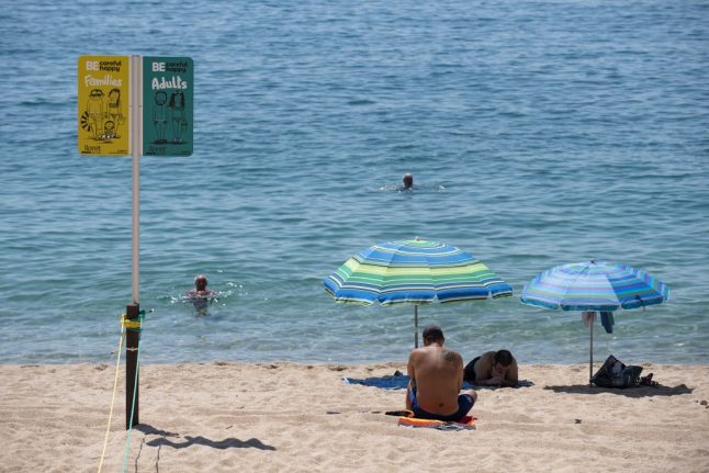 OPINION: If Brits visit Spain let's hope they follow the guidelines