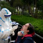 Spain plans stricter PCR testing for all close contacts of coronavirus cases