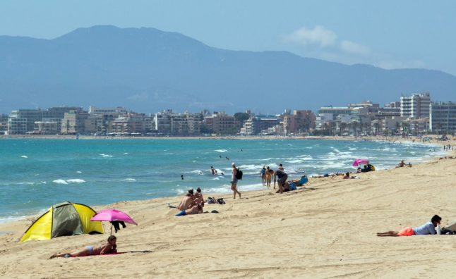 OPINION: Spain is open for tourists but are the risks worth it?