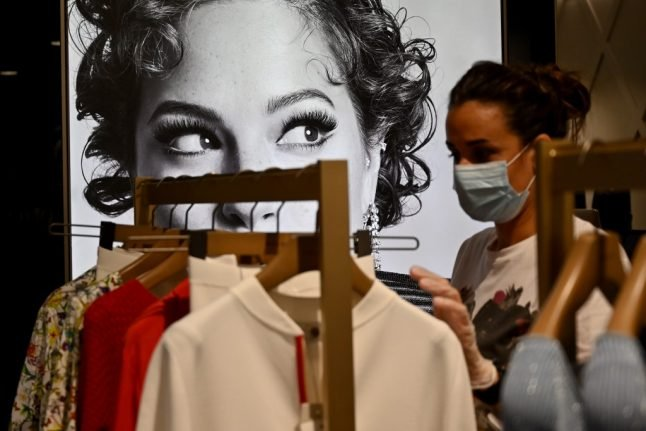 Masks to be compulsory in Spain until virus 'permanently' defeated: Health Minister