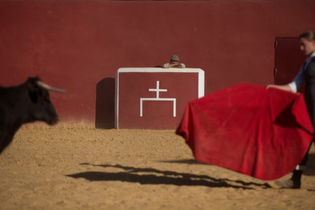Could coronavirus deal a fatal blow to Spain's bullfighting tradition?