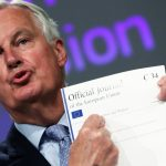 OPINION: Barnier grows frustrated as British government seems averse to compromise