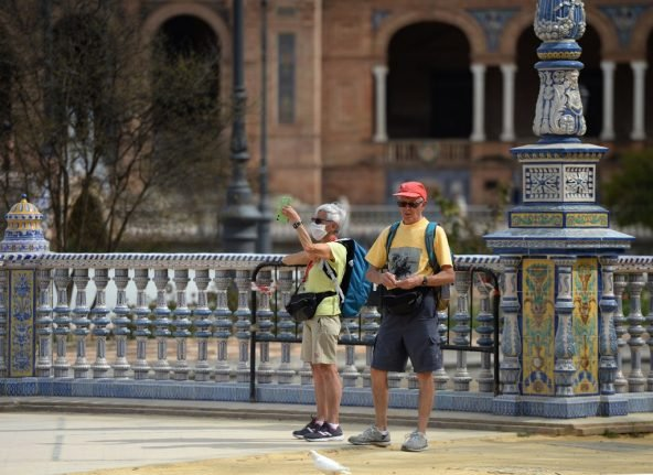 Q&A: What we know about travelling to Spain this summer