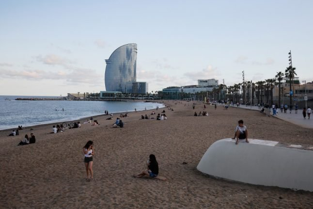 OPINION: Will Spain continue to be a viable country for foreigners to live and work in?