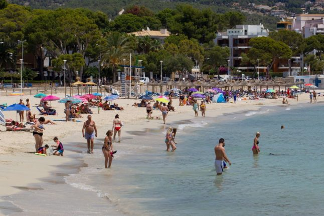 What tourists in Spain should know if they are caught up in a new coronavirus outbreak
