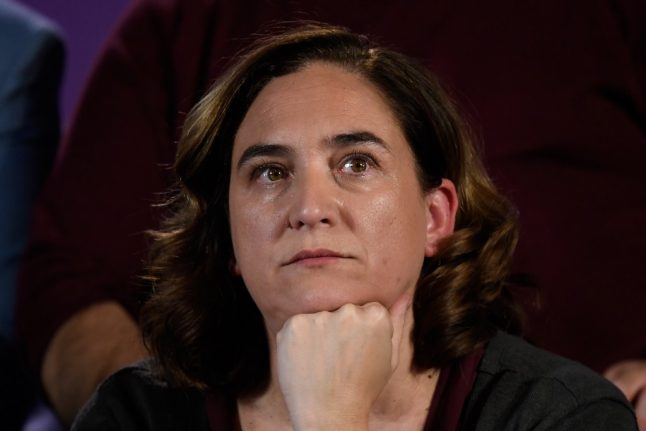 'Rent out empty flats or I'll repossess them', Barcelona mayor warns property groups