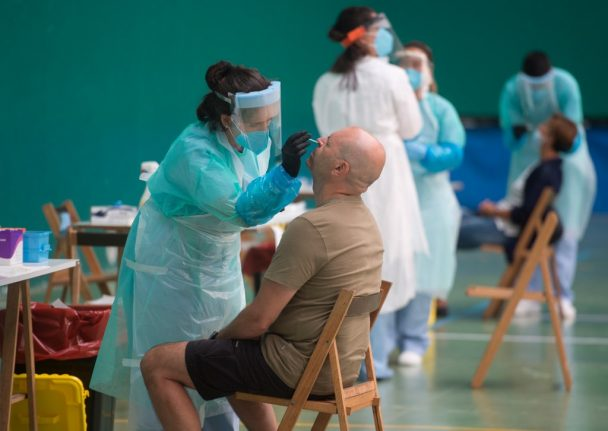 Is Spain already experiencing a 'second wave' of coronavirus?