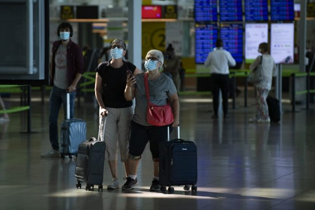 Tourism in Spain to be hit hard as economy set for deep recession