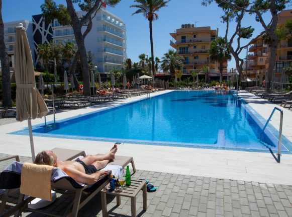 'More cancellations than bookings': Spanish hotels consider closing in August