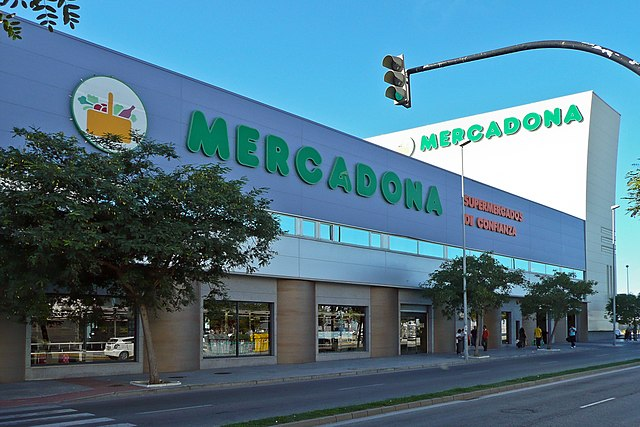 Spain's Mercadona supermarkets install facial recognition systems to keep thieves at bay