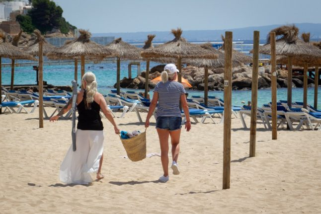 UPDATE: Do I need to cancel my holiday in Spain?