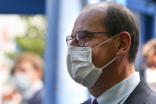 France wary of Spain's new coronavirus clusters, says French PM
