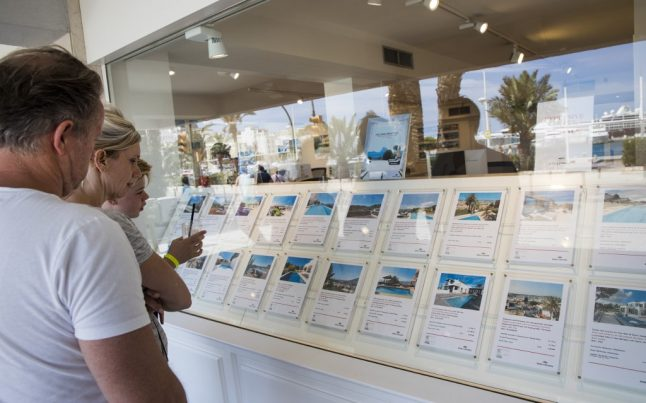 Spain holiday homes: Which nationalities favour which coastal regions?