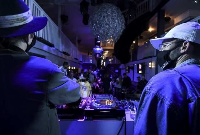 Spanish regions roll out restrictions on nightclubs, hotspots of new Covid-19 outbreaks