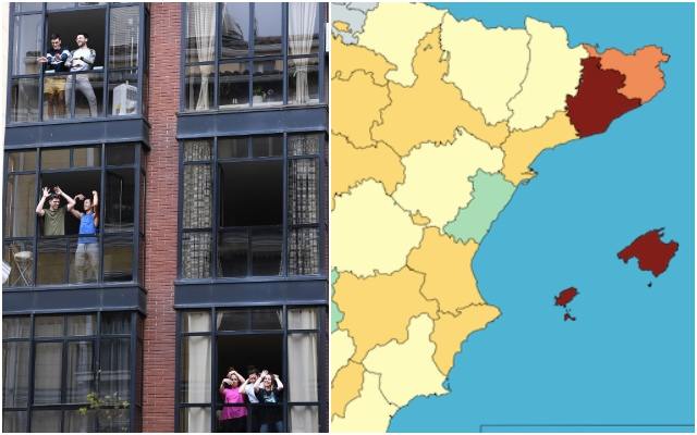 MAP: Where are the cheapest places to rent in Spain in 2020?