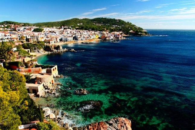 Are Spain's foreign residents going on holiday this summer?