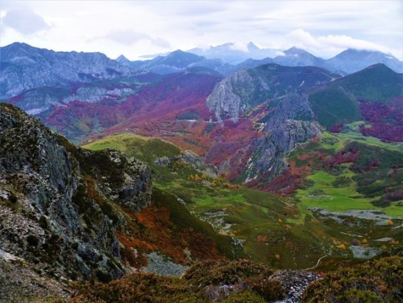 Seven of Spain's lesser-known natural parks to visit this summer
