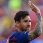 'Complete bombshell': Messi tells Barça he wants to leave