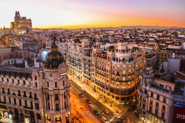 Madrid overtakes Barcelona as the most expensive city to rent in Spain