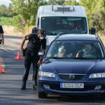 'Stay home': Valencia town returns to lockdown after spike in cases