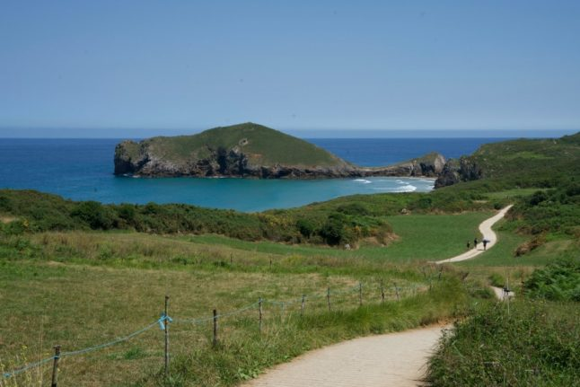 Postcard from Asturias: How to holiday during Spain's coronavirus summer
