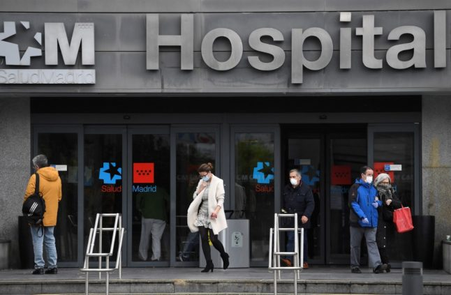 BREXIT: How Britons can access Spain's public healthcare if they're not pensioners or working