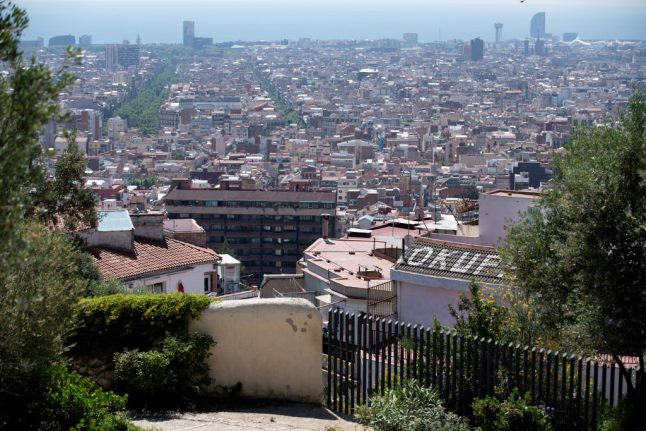 What you should know about renting an apartment in Barcelona
