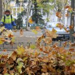 Spain's autumn forecast: warmer and drier than usual