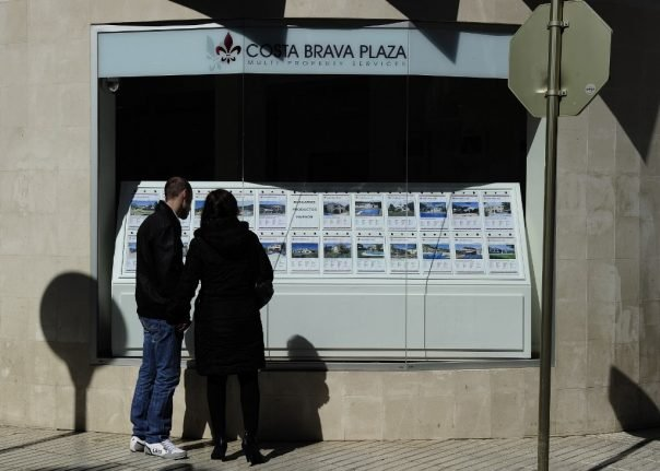 EXPLAINED: How Brexit will affect your plans to buy a property in Spain