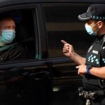 Madrid poised to extend virus restrictions to more areas