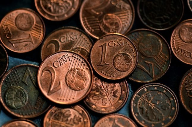 Could 1 and 2 cent euro coins soon be scrapped?