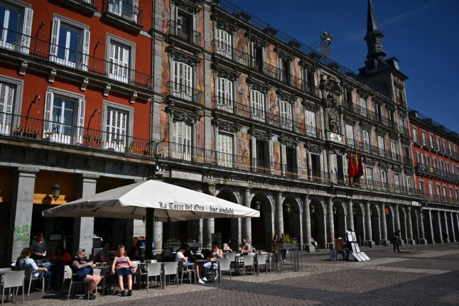 The cost of living in Madrid: How to survive on €1,000 a month