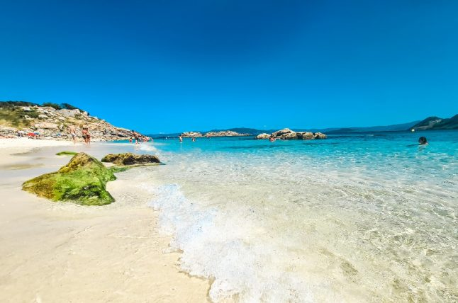 Islas Cíes, Galicia: Discovering the incredible beauty of Spain's most pristine islands