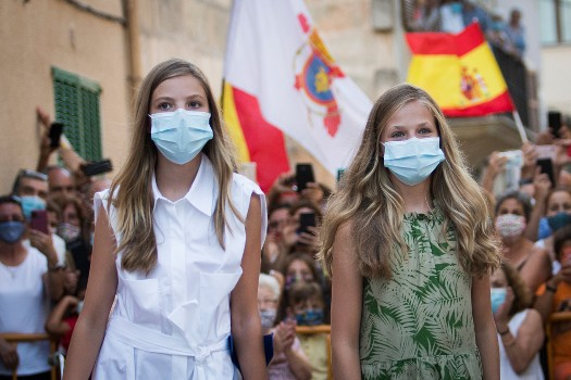 Political 'power games' and decentralisation fuel Spain's virus spread