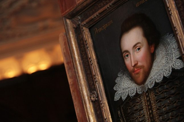 Shakespeare's last play discovered hidden in archives in Spain
