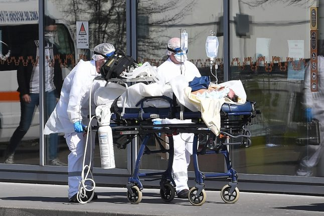 Europe will see rise in Covid-19 deaths in coming months, WHO warns
