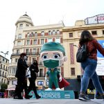 Too little too late: What Spanish experts say about Madrid restrictions