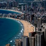 Benidorm launches 'all inclusive' scheme for just €200 a week to combat coronavirus crisis