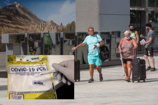 Spain travel update: What we know about Canary Islands' compulsory Covid-19 tests for tourists