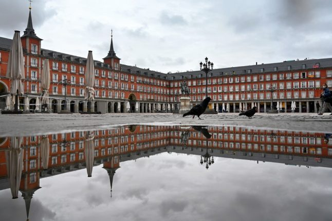 ANALYSIS: Is Spain heading for another national lockdown?