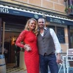 'Struggling to keep our dream alive': Madrid's expat restaurant owners in a battle to survive