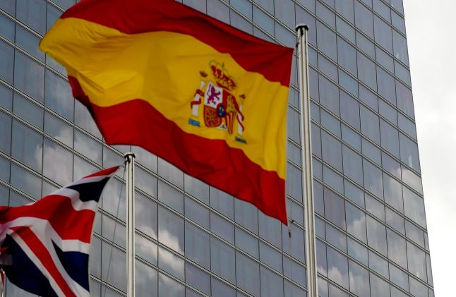 Brexit: How to prove you are a resident in Spain by December 31st
